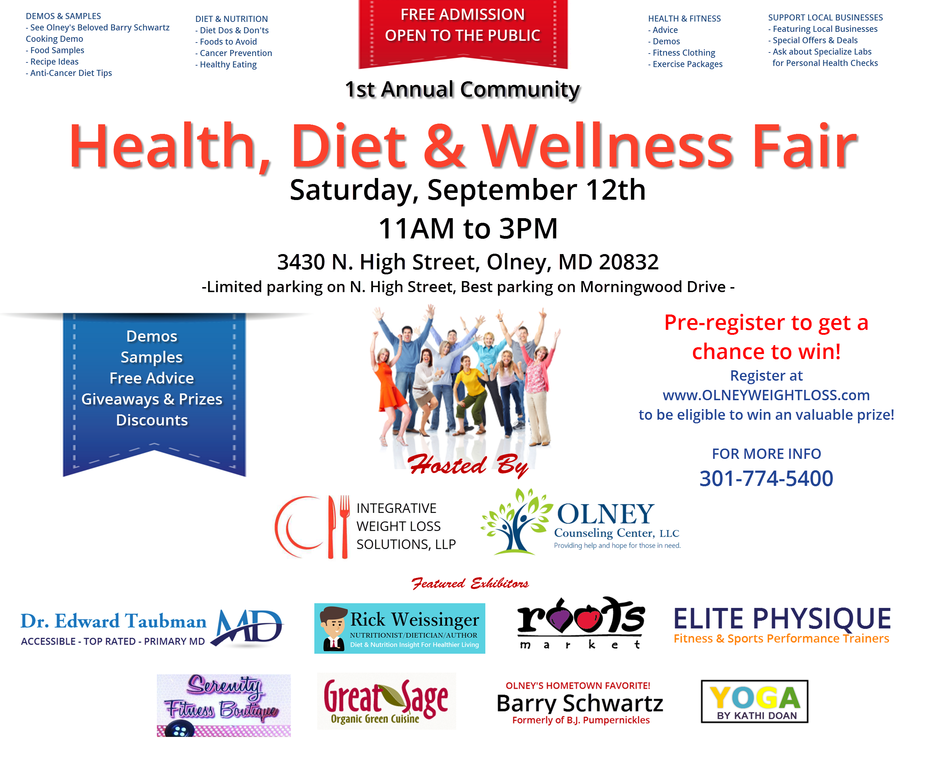 WellnessFair